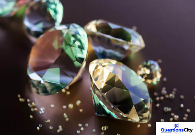 What Makes Some Diamonds More Valuable