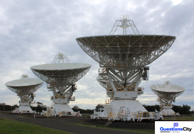 What Is A Radio Telescope