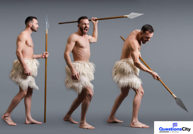 Who Were The Cave Men