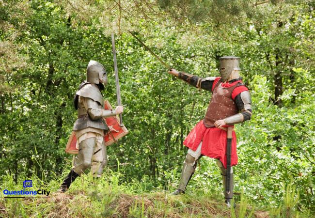 How Did Duelling Originate