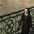 Who Were The First Nuns