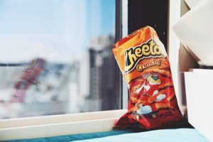 Can Dogs Eat Hot Cheetos?