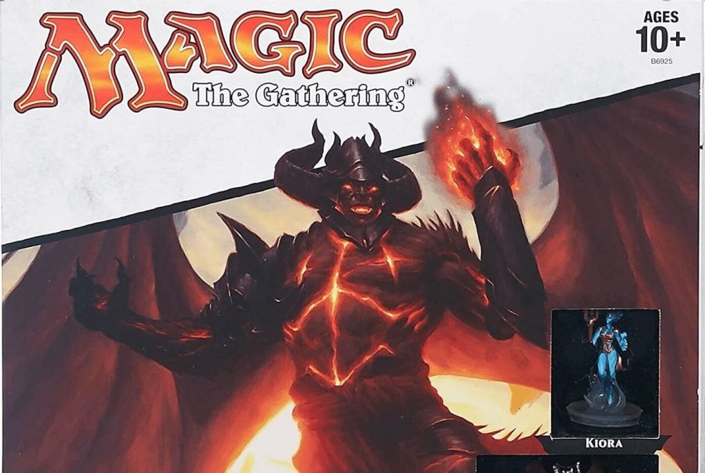 How Many Planeswalkers Can You Have in a Deck?: Unlimited Potential