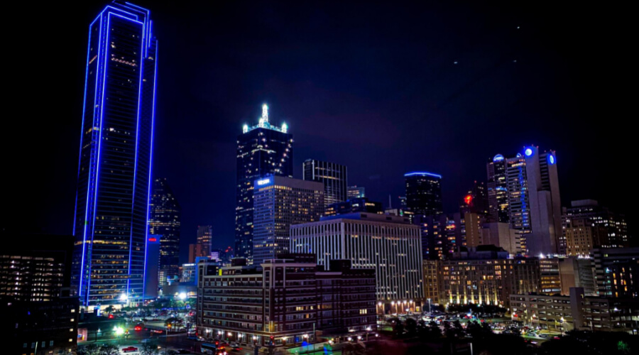 Expensive To Live In Chicago Or Dallas